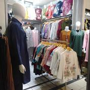 Kios Pasar Baru, Otista (21229507) di Kota Bandung