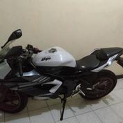 Ninja Kawasaki RRmono 2014 Tgn 1 Jarang Pakai Bukan Pdagang Depok (21232499) di Kota Depok