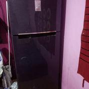 Kulkas Samsung Dua Pintu (21234891) di Kota Banjarmasin