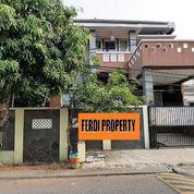 Rumah Hoek 2 Lantai Bukit Golf Cibubur (21238167) di Kota Jakarta Timur