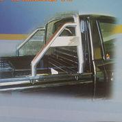 Rollbar Stainless Toyota Kijang Kapsul Pick Up
