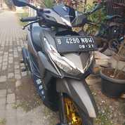 Motor Honda Vario 150 (21238979) di Kota Tangerang