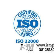 ISO 22000 Food Safety (21239003) di Kota Jakarta Selatan