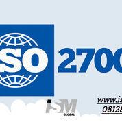 ISO 27001 Consulting (21239027) di Kota Jakarta Selatan