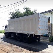 Truk Tronton Hino Surabaya (21240467) di Kota Surabaya