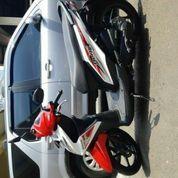 Motor Bekas Sidoarjo Honda Beat Thn 2015 Stnk Dan Bpkb Lengkapp Tangan 1