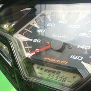 Motor Bekas Magelang Honda Vario 125 Pull Ori Hampir Baru