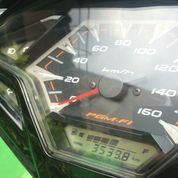 Motor Bekas Magelang Honda Vario 125 Pull Ori Hampir Baru (21241419) di Kota Magelang