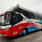 Merc Benz OH 1626 L MT ( CKD )