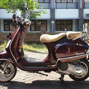 Vespa LXV 150cc 3v Ie