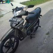 Honda Supra X 125 Th 2008 BM Coklat (21247291) di Kota Pekanbaru