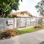 Tanah Jalan Gunung Sinabung (Dekat Jalan Bukit Barisan I) Medan (21247739) di Kota Medan