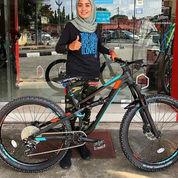 Sepeda Polygon Siskiu T8/Thn 2019 (21248463) di Kota Bandung