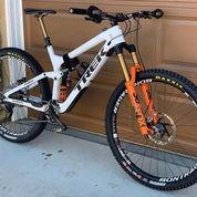Sepeda Gunung Trek 2019