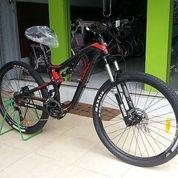 Sepeda Thrill Ricochet 5.0