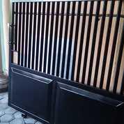 Pintu Sliding Pagar Besi (21248891) di Kota Kediri