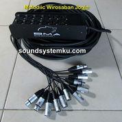 Kabel Snake Merk BMA 12Channel 25Meter [Baru] (21251483) di Kota Yogyakarta