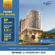 Apartmen The Palace Jogja DP Suka Suka Cicilan Sampai 30 Tahun (21253779) di Kota Yogyakarta