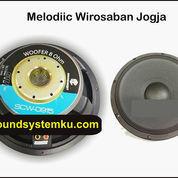 Speaker Soundcrest 15 Inch SCW 0915 (21258783) di Kota Yogyakarta