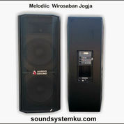 Speaker Aktif 215 Inch Audio One MB (21260055) di Kota Yogyakarta