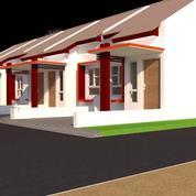 Rumah Syariah Minimalis Dekat Jl PJ. Kalimulya DP 0 RP (21260787) di Kota Depok