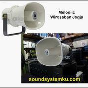 Horn Speaker TOA ZH 615 (21261355) di Kota Yogyakarta