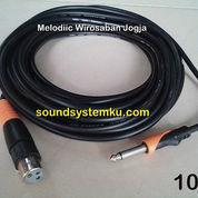 Kabel Mic BMA (10 M) (21261451) di Kota Yogyakarta