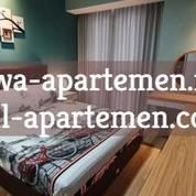 Sewa Apartemen Midtown Signature Summarecon Serpong 2 BR 65 M2 Full Furnished (21262047) di Kota Tangerang Selatan