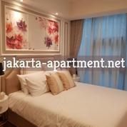 Residences 8 Senopati Apartment For Rent 1 / 2 / 3 BR Fully Furnished, Any Floor (21262103) di Kota Jakarta Selatan