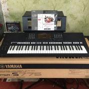 Organ Yamaha Keyboard Psr S775 Thn 2019