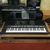 Organ Keyboard Yamaha Psr S770 Thn 2019 (21262187) di Kota Tanjung Balai