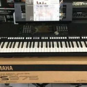 Organ Yamaha Keyboard.Psr S975 Thn 2019 (21262223) di Kota Binjai