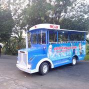 Kereta Mini Wisata Odong Mobil Kijang Sepur Kelinci Biru Frozen 11 (21263407) di Kab. Purwakarta