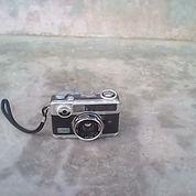 Kamera Fujica Half 1.9 (21263427) di Kota Yogyakarta