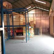Gudang Strategis Jl. Wahab Affan, Pondok Ungu, Bekasi Barat (21265463) di Kota Bekasi