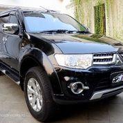PAJERO DAKAR Diesel MATIC 2016 Black FULL ORI Cm 34rb KM ASLI TERBAIK SeJKT (21265571) di Kota Jakarta Timur