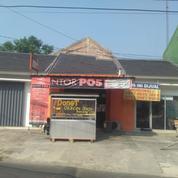 Ada Ruko Dikontrakan Cocok Untuk Usaha Apa Saja Lok Strategis Di Cibubur Jakarta Timur (21268023) di Kota Jakarta Timur