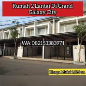 Rumah 2 Lantai Murah Di Grand Galaxy City Bekasi (21268215) di Kota Bekasi