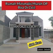 Rumah Minimalis Murah DP Ringan Di Jatiasih Bekasi (21268263) di