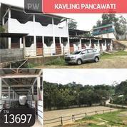 Kavling Pancawati, Bogor, 3.342 M, SHM (21271311) di Kab. Bogor