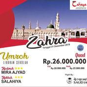 Promo Umroh Termurah (21271971) di Kota Surabaya