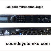 Manajemen Speaker Driverack DBX 260 (21273203) di Kota Yogyakarta