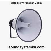 Horn Speaker Narae Pro 700 (21273207) di Kota Yogyakarta