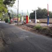 Tanah Istimewa Pinggir Jalan Pramuka Banyumanik (21273735) di Kota Semarang