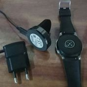 Samsung Galaxi Watch 46mm..Kondisi 99% (21274727) di Kota Medan