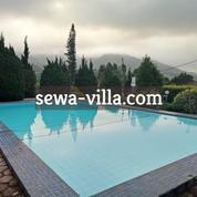 Sewa Villa Di Cipanas Puncak View Pegunungan Villa Ambarita (21274971) di Kota Bogor