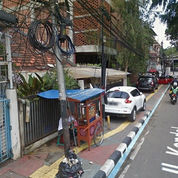 Rumah Hitung Tanah Saja Di Menteng, Jakarta Pusat (21275015) di Kota Jakarta Pusat