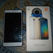 Redmi Note 3 Pro 3/32 (21276995) di Kab. Sidoarjo