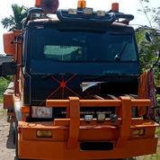 Self Loader Truck Mitsubishi Fuso 220PS Tahun 2014 (21277423) di Kota Jakarta Timur