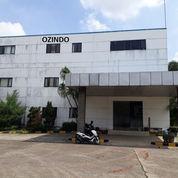 Pabrik Ex Garmen Karawang Timur (LT 105.245 M2) (21277799) di Kota Jakarta Utara